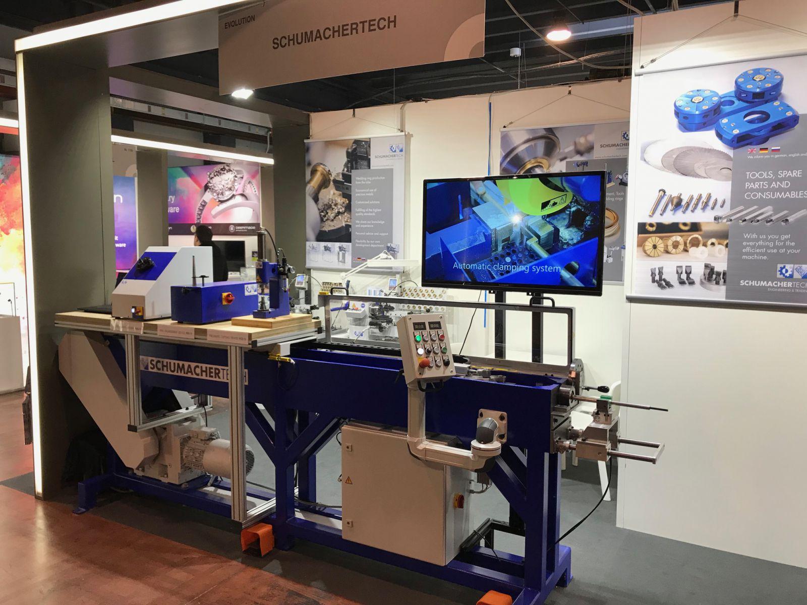 News - SchumacherTech - Engineering & Trading