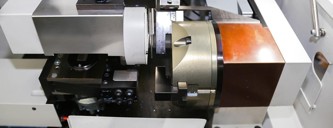 Machine Engineering - SchumacherTech - Engineering & Trading